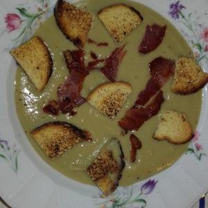 Cookeo - Potage Pois Cassés