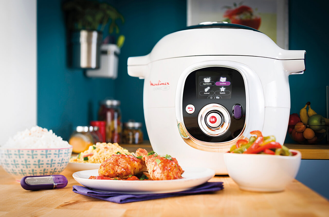 Achat du cook o quel mod le choisir recettes cook o for Appareil cuisson vapeur douce