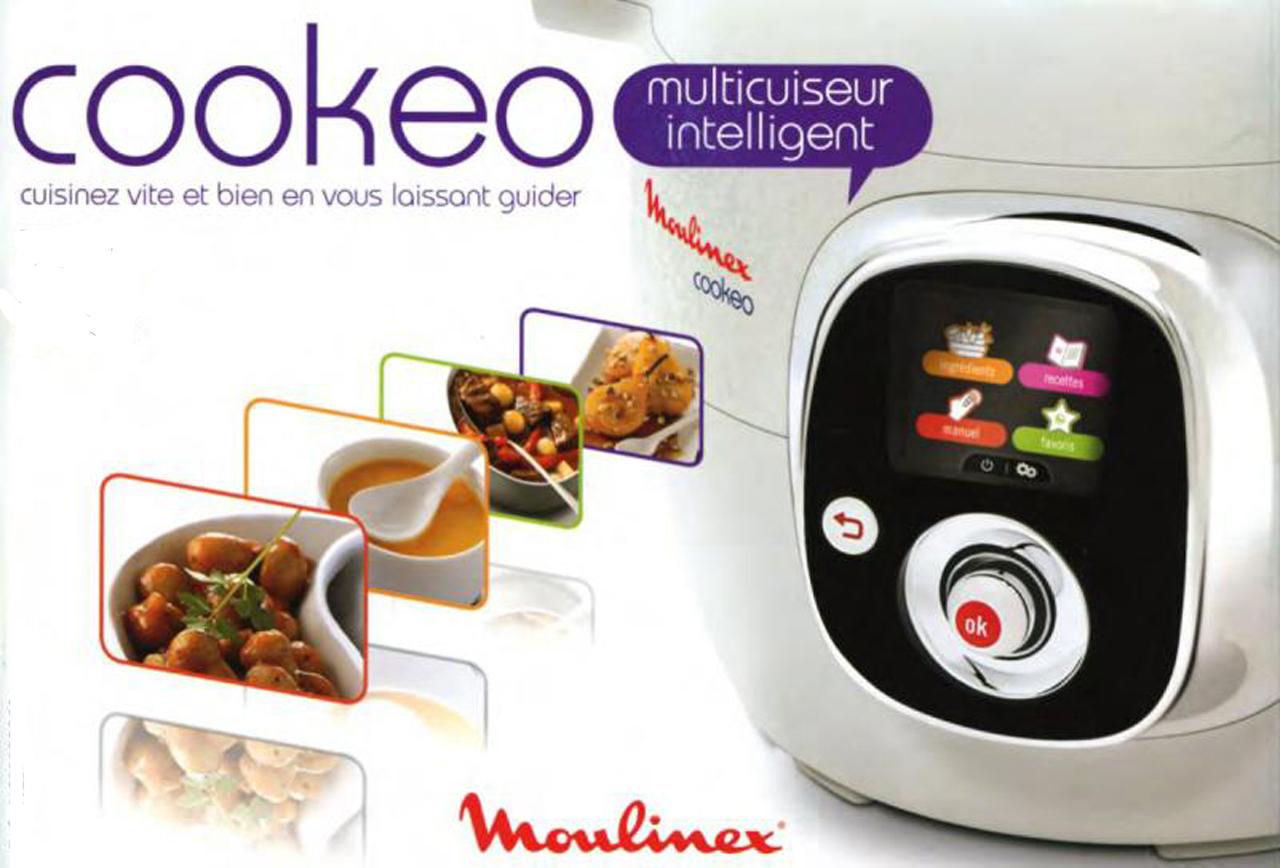 Achat du cook o quel mod le choisir recettes cook o - Cookeo cuisson sous pression ...