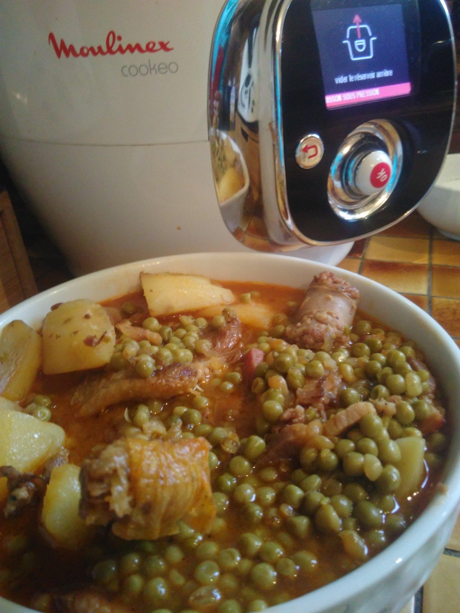 Cuisine du terroir recettes cookeo - Cuisine belge recettes du terroir ...