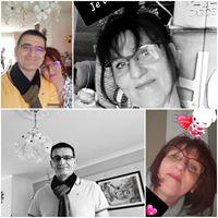 Illustration du profil de Mamie Maman