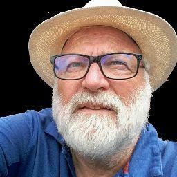Illustration du profil de Claude Gross