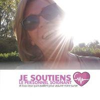 Illustration du profil de Isabelle Dumortier