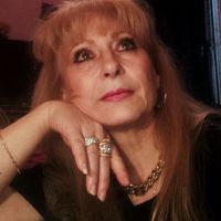 Illustration du profil de Jocelyne Mamier