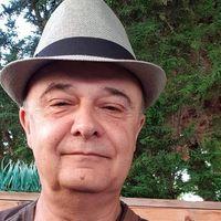Illustration du profil de Jean Claude Roche